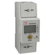 Ri-d36-80-c single phase energy meter