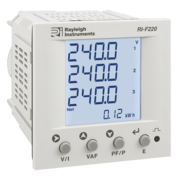Ri-f220-multifunction-meter