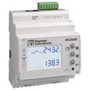 Ri-d440 easywire din rail multifunction meter 1