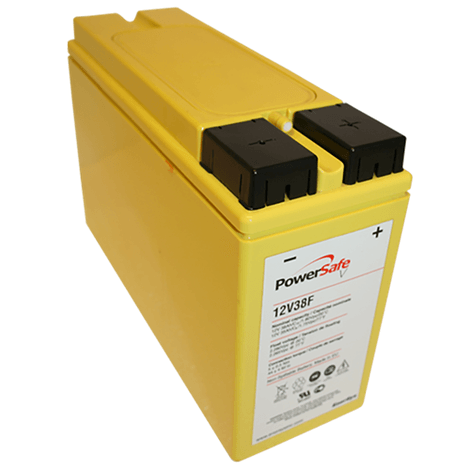Enersys PowerSafe 12V38F Battery