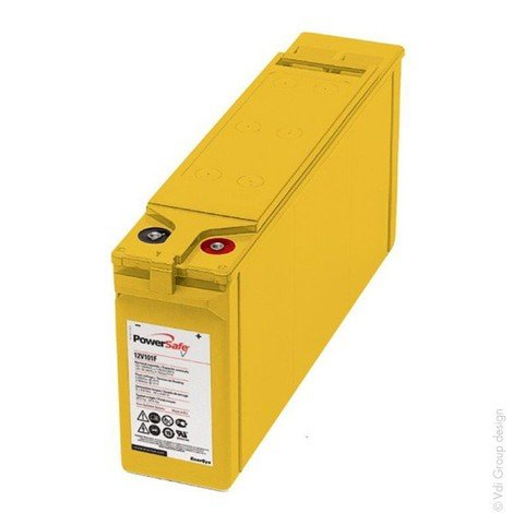Enersys PowerSafe 12V101F Battery