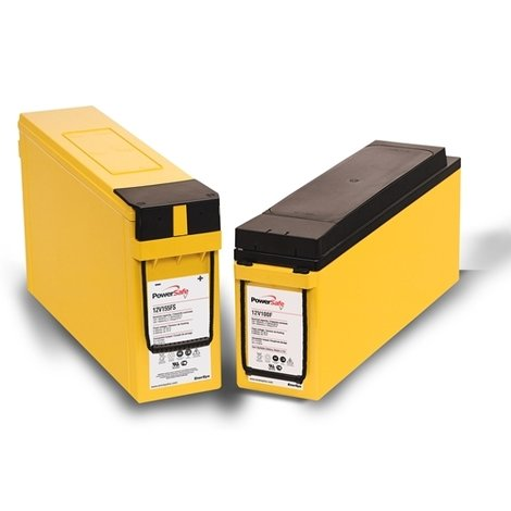 Enersys PowerSafe 12V155FS Battery