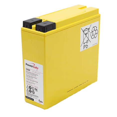 Enersys PowerSafe 12V62F Battery