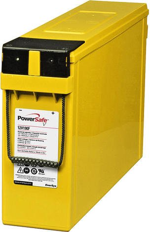 Enersys PowerSafe 12V190F Battery