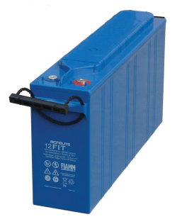 Fiamm 12FIT60 60Ah 12V Telecoms Batteries