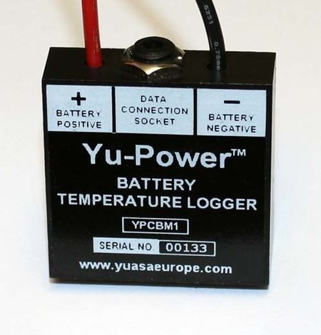 Yu-Power Battery Block Temperature Monitors