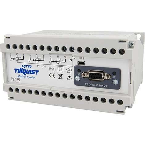 Ultra Fast Transducer with Profibus/Profinet - LQT60F