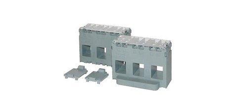 CT105 SERIES 3 PHASE MOULDED CASE CURRENT TRANSFORMERS