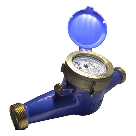 Aquamotion Multi Jet Water Meters