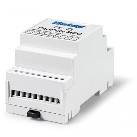 PadPuls M1 Pulse to M-Bus Converter